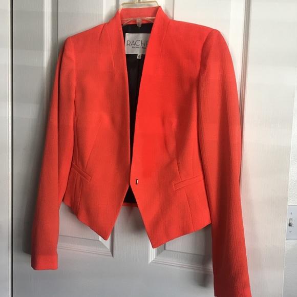 RACHEL Rachel Roy Jackets & Blazers - Rachel Roy Blazer size 0
